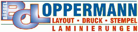BOL Oppermann – Layout Druck Stempel Werbeplanen Lauenau / Schaumburg